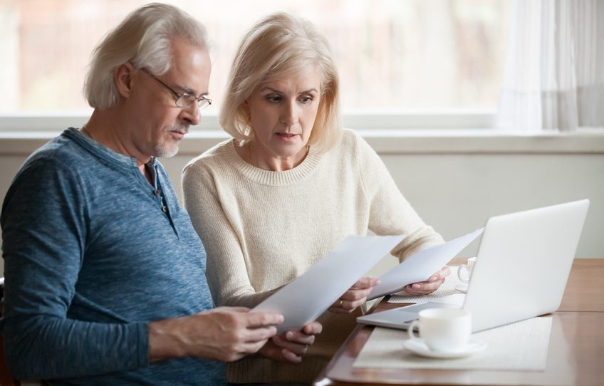 5 Tips to Manage Your Debt in Retirement