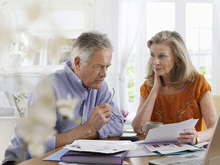 What Does Your Advisor Use for Retirement Income Planning Strategies?
