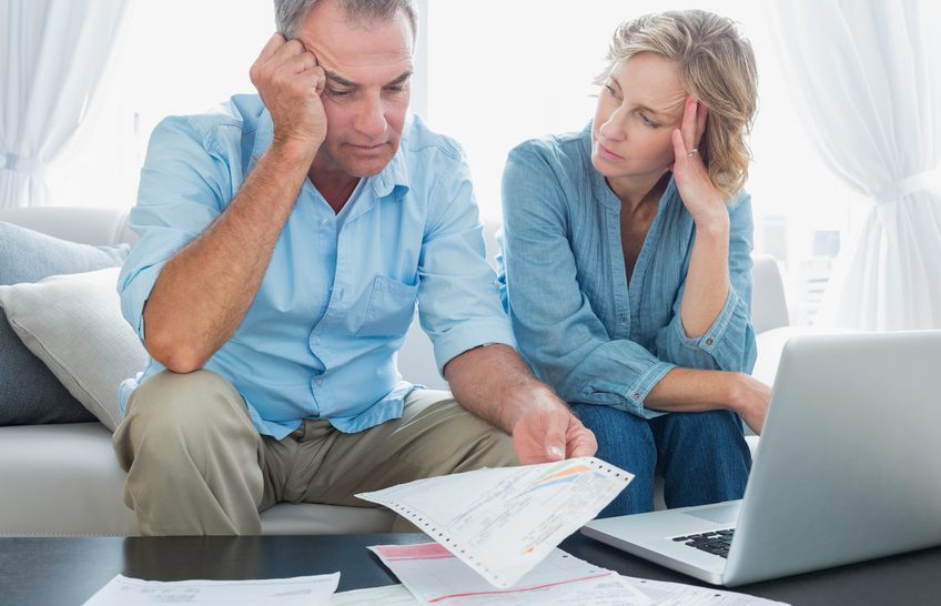 Watch Out for These Financial Blunders