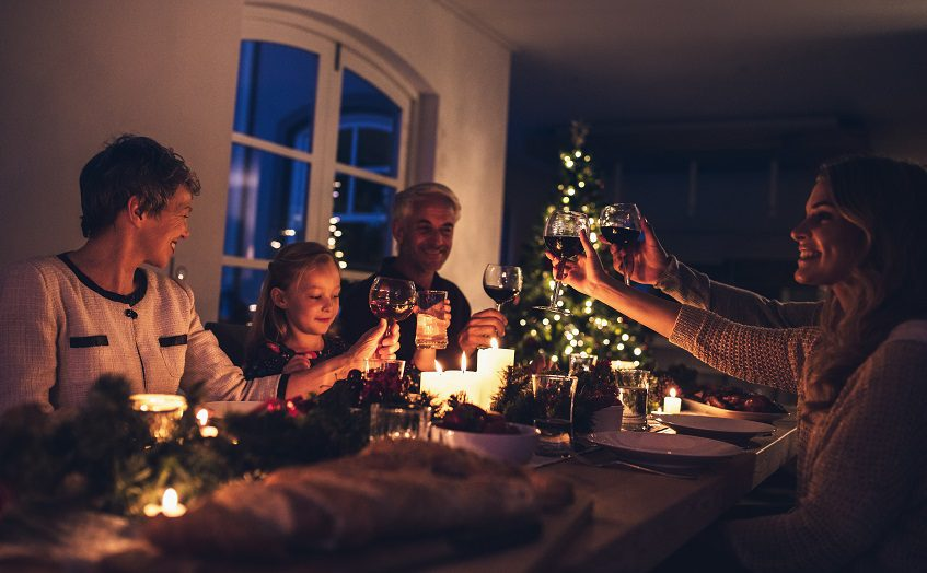 Have These Financial Conversations During the Holidays