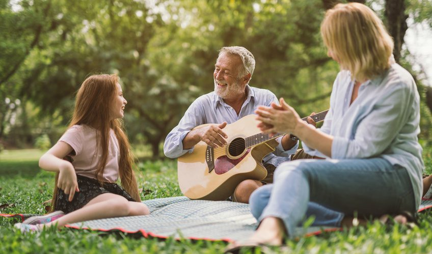 How Living Benefits can Help You in Retirement