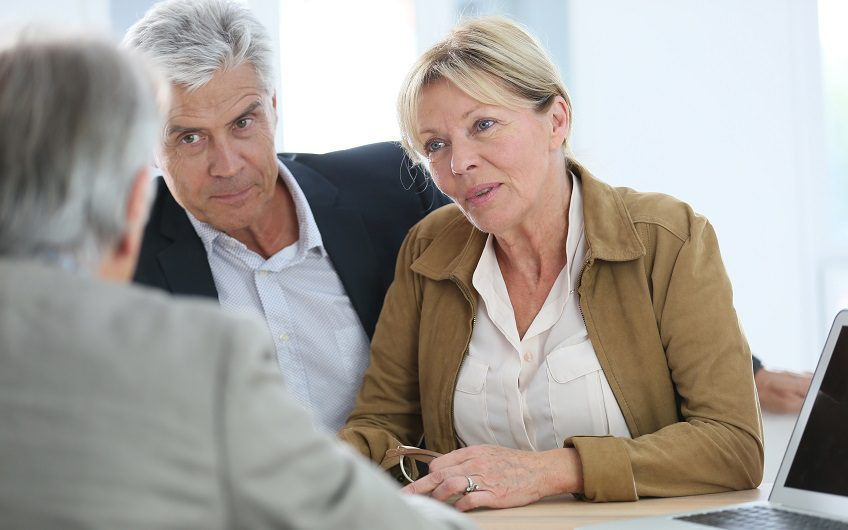 4 Questions to Ask Your Financial Advisor At Your Annual Review