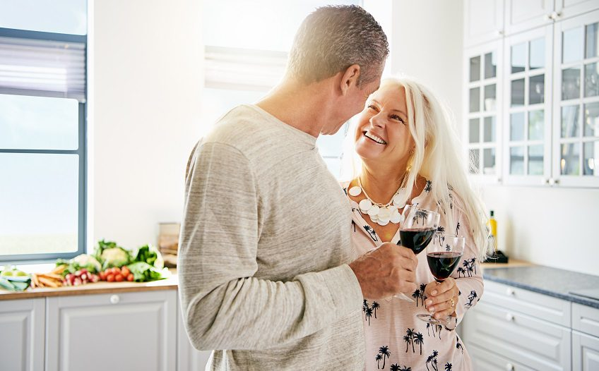 Heed Your Target Retirement Age When You Plan for Retirement