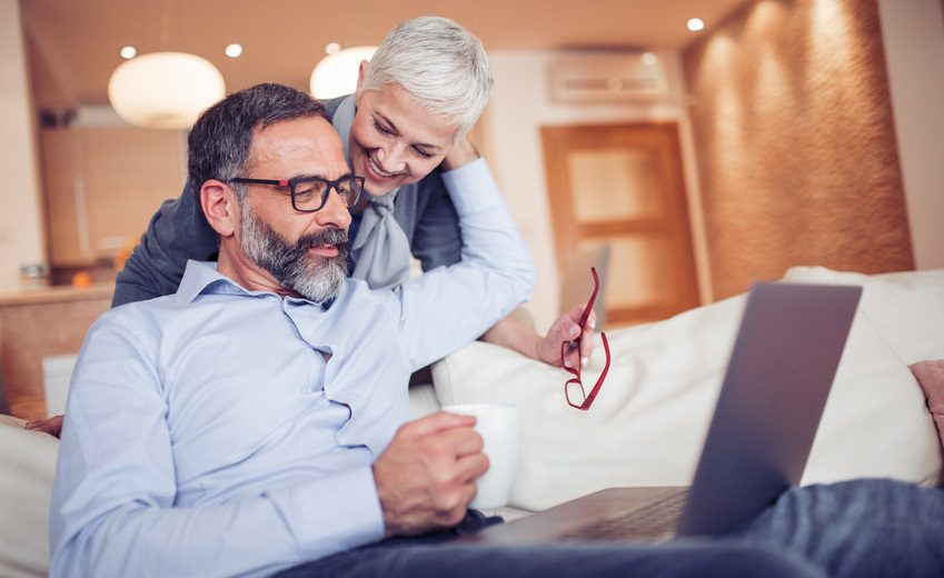 What Might Spending Look Like in Retirement?