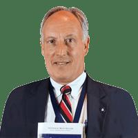 Alfred H. Bernstein, BBA Finance