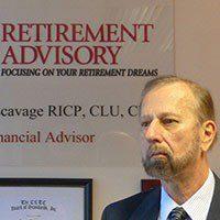 Frank Andrescavage RICP®,CLU®,CLTC®, FRC(SM)