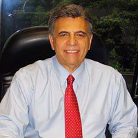 Dr. Frank Ragonese