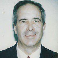Glenn Patrick, CSA