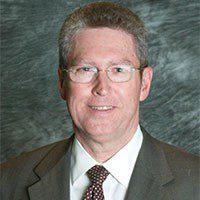 Bruce A. Roberts, LUTCF