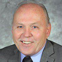 John J Crowley