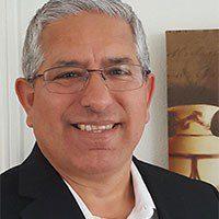 Tony Sanchez – CA # 0K90972