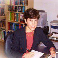 Helen Altman-Felsher, MBA