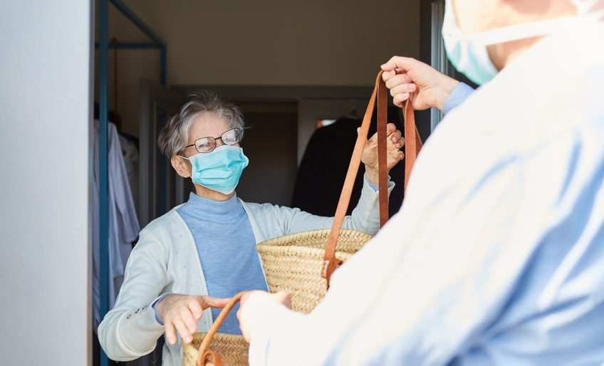 How Can the Covid-19 Pandemic Financially Affect Retirees?