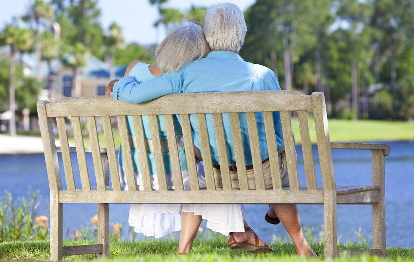 5 Steps for Managing Longevity in Retirement