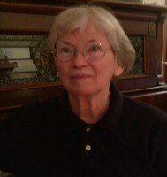 Mary Wilkinson