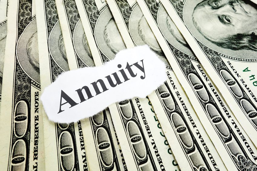 Qualified Annuities vs. Non-Qualified Annuities: What's the Difference?