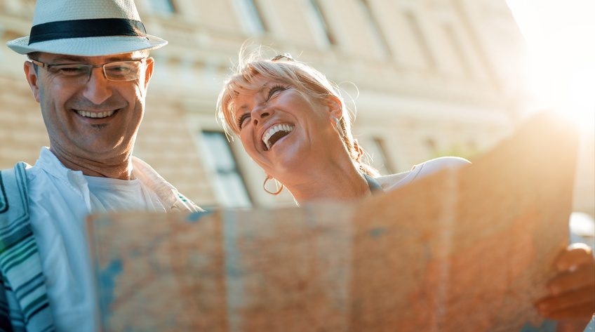 Single or Joint Life Annuity – What Makes Sense for You?