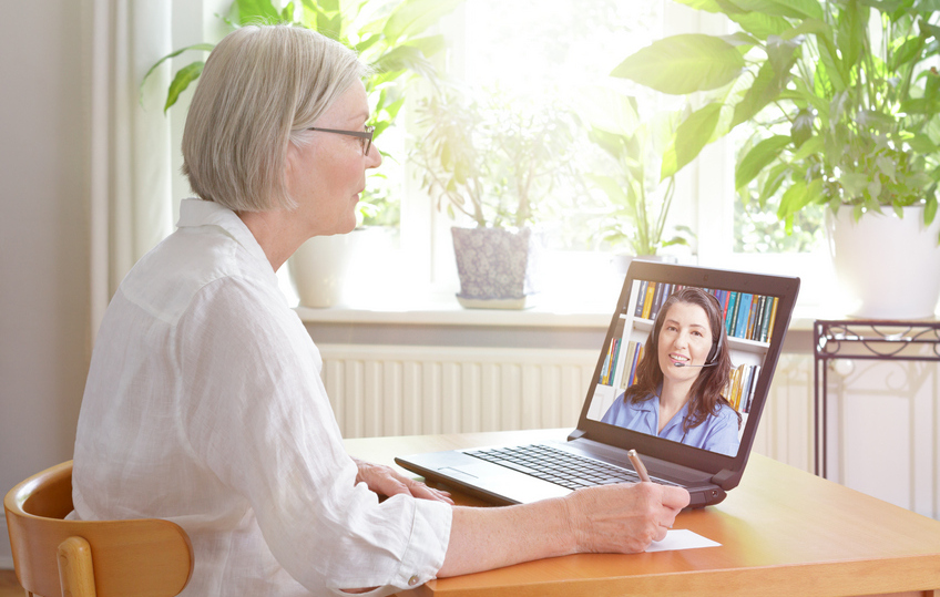 The Benefits of Working with Virtual Advisors