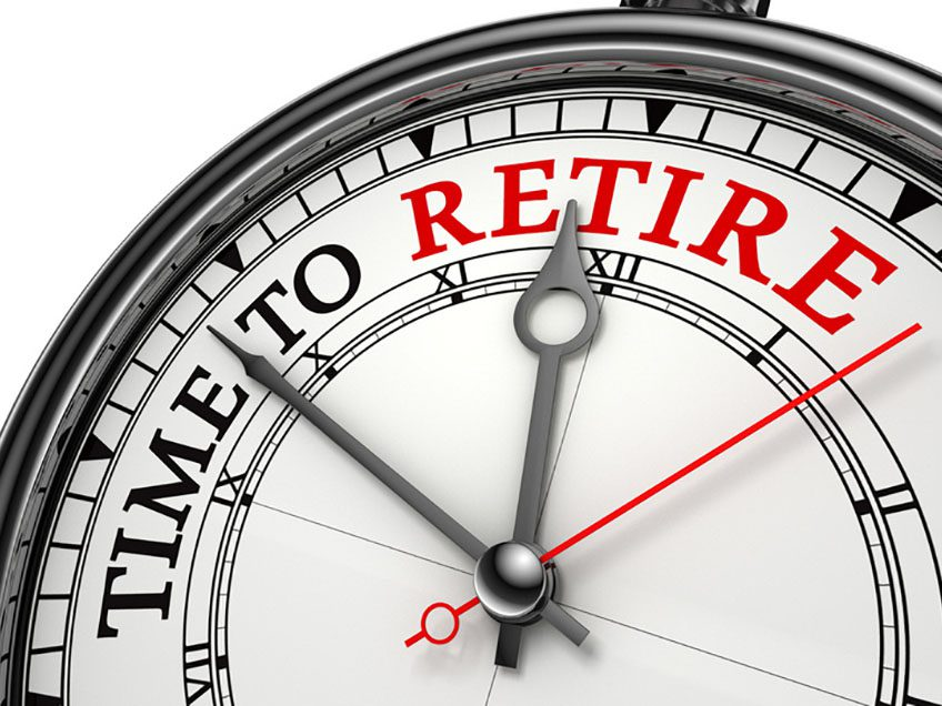 The Cost of Waiting to Save for Retirement