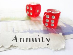 What Is a Qualified Longevity Annuity Contract (QLAC)?